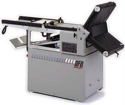 UFO Folding Machine