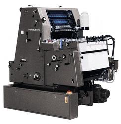 offset-press